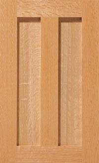 """Flagstaff 3/4"""" Door"""