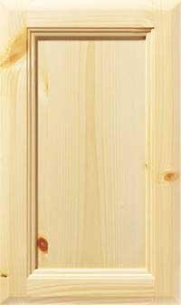"""Rhode Island 7/8"""" Door"""