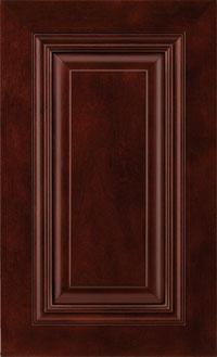"""Ponderosa 3/4"""" Door"""