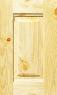 """Del Oro 3/4"""" Door"""