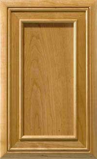 """Monterey 7/8"""" Door"""
