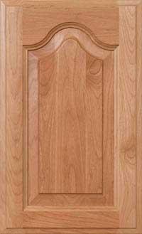 """Hawk 3/4"""" Door"""