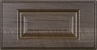 """LS7 3/4"""" Routed Drawer Front"""