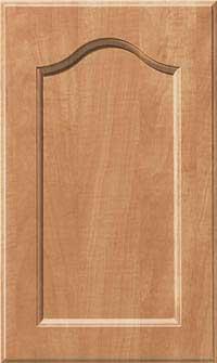 """LR981 3/4"""" Door"""