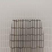 Sample - Mosaic 4mm Glass Insert