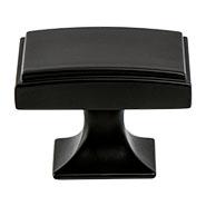 Transform Knob Black