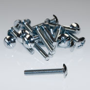 "Knob and Pull Screws 8/32"" x 1"""