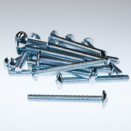 "Knob and Pull Screws 8/32"" x 1-1/2"""