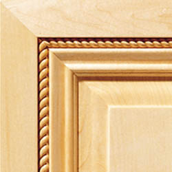 Rope Molding Cabinet Door Construction Design Decore Com