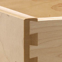 Top Edge Offset Sides