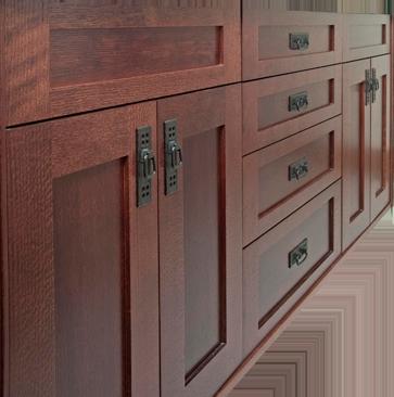 Streamline® RTA Cabinets