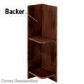 "Knick Knack Backer Plank 5/8"" - 855"
