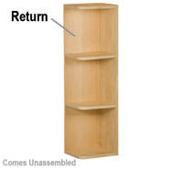 Return Plank