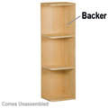 "Wall Backer Plank - 9"" W x 42"" H"
