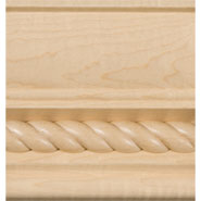 Crown Molding O with Insert B