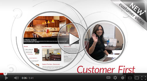 Customer Testimonial - Frontier Cabinets