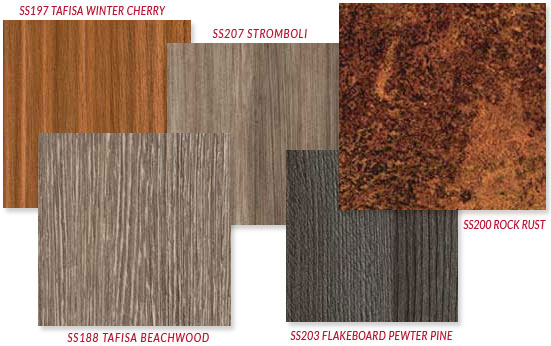 New Deco-Form® Colors Added to Special Selections
