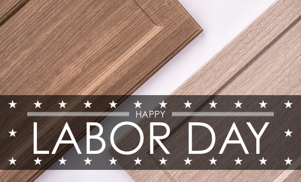 Decore Labor Day Closure