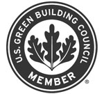 The U.S. Green Building Council (USGBC)