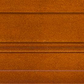 Copper on Maple Finish Grade