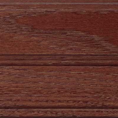 Paprika on Red Oak