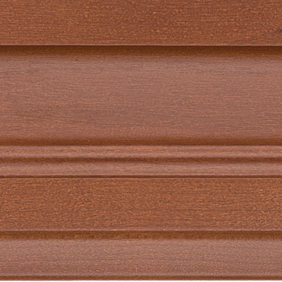 Sandstone on Cherry Finish Grade