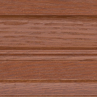 Sandstone on Red Oak Finish Grade