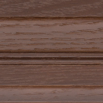 Smokey Quartz on Red Oak Finish Grade