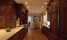 Malibu Galley Kitchen - 10193