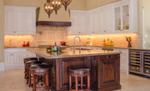 Tuscany Kitchen – 10277