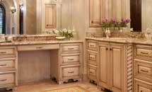 Manhattan Painted Bathroom - 10188