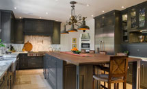 Gorgeous Grey Kitchen – 10276
