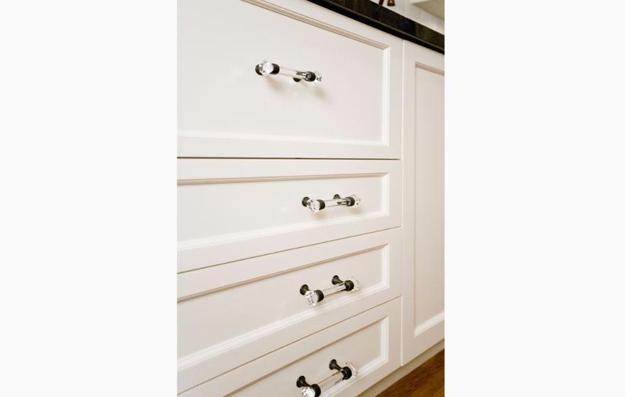 White Painted Kitchen Cabinet Door Gallery