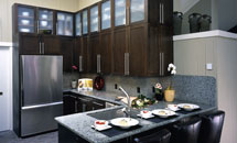 Shaker Kitchen  - 10011