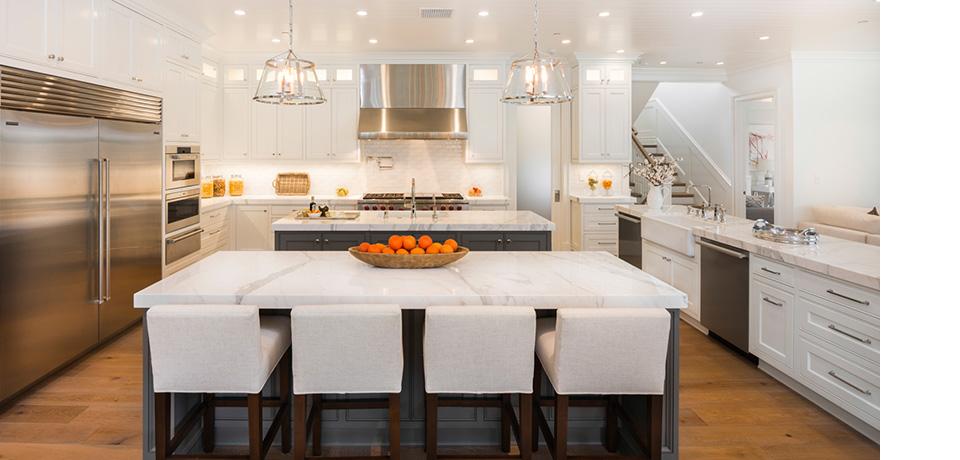 Extravagant Hayes Kitchen