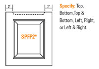 Specialty Fingerpull Routs - SPFP2