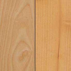 Birch Natural Panel / Alder Natural Frame