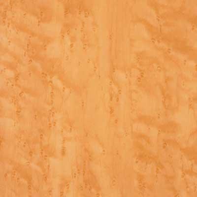 High Gloss Birdseye Maple
