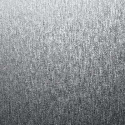 Brushed Aluminum Deco Form 174 Cabinet Door Materials