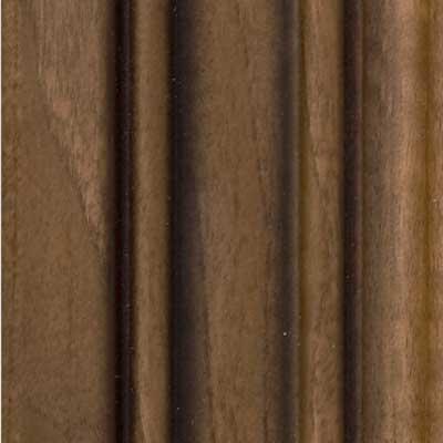 Glazed Dark Italian Walnut