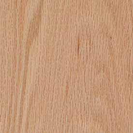 FSC Red Oak Natural