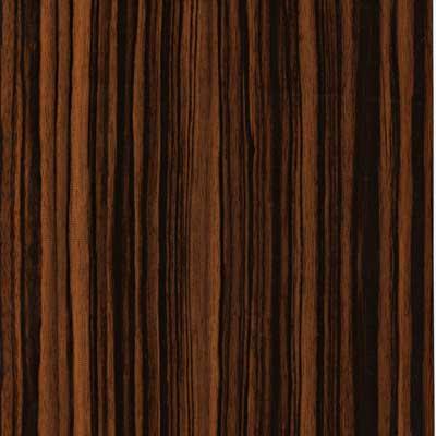 Zebra Dark Hg Deco Form Cabinet Door Materials