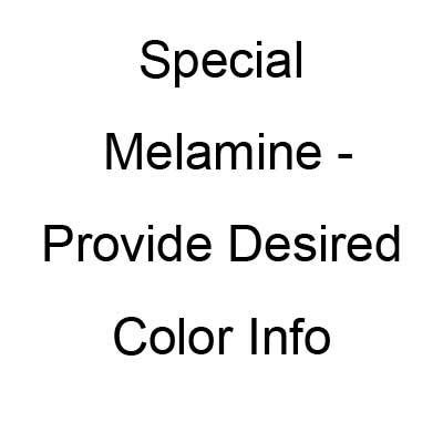 Special Solid Color Melamine PB