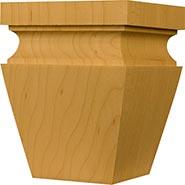 Pedestal Feet