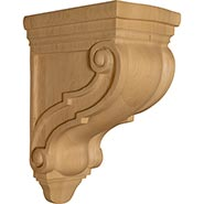 Corbel Traditional F