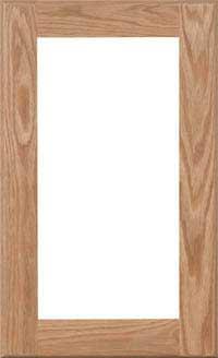 """Easton 7/8"""" Glass Door"""