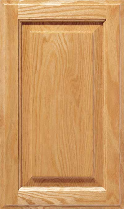 Square 3 4 Solid Panel Cabinet Doors