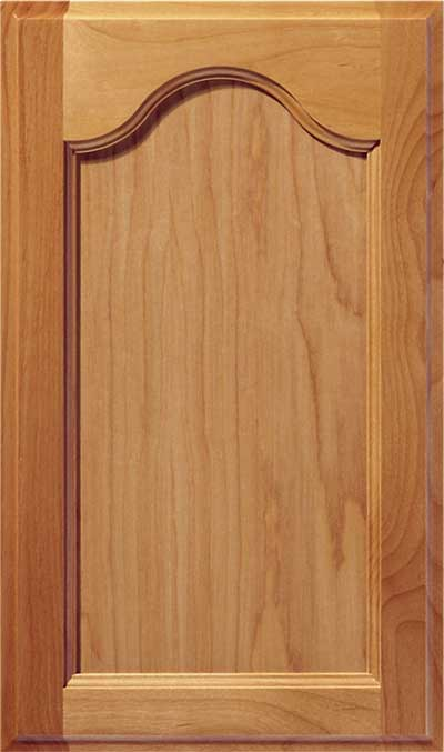 Cathedral Arch 3 4 Recessed Panel Cabinet Doors