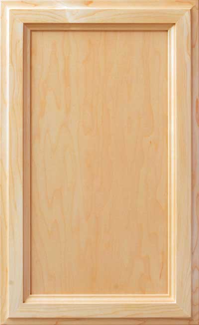 Ramona 7 8 cabinet doors and drawer fronts for Door and drawer fronts