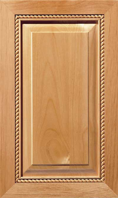 Pinnacle 3 4 cabinet doors and drawer fronts for Door and drawer fronts